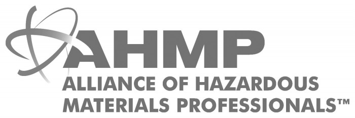 Alliance of Hazardous Materials Professionals Member Logo