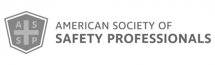 American Society of Safety Professionals Member Logo