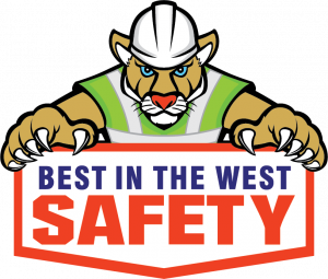 Best in the West Safety Logo