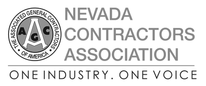 Nevada Contractors Association Member Logo